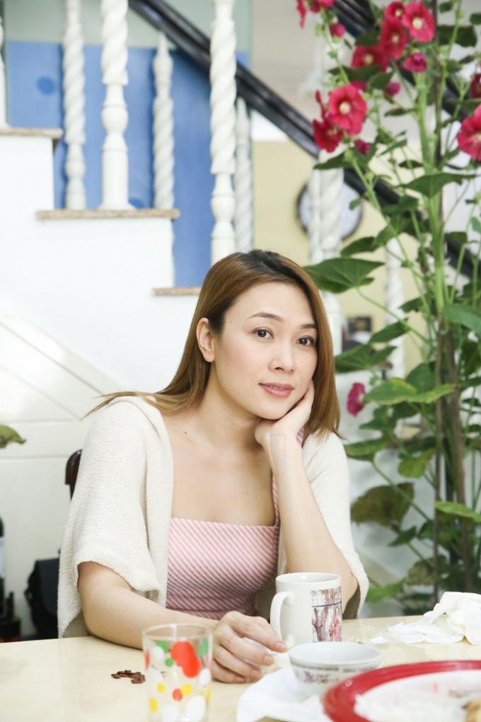 Khác với các văn nghệ sĩ, Tết Nguyễn Đán là dịp để bon chen, chạy show; trái lại, Mỹ Tâm lại chọn cách về quê nhà Đà Nẵng ăn Tết cùng gia đình.