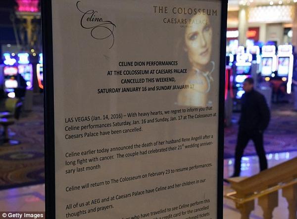 Celine Dion nhận thêm cú sốc về cái chết của anh trai