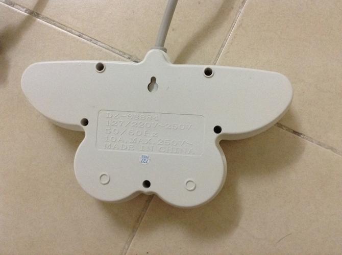 Sản phẩm có thông số 10A - 250A nhưng khi cắm thiết bị sử dụng 2A đã bị nóng chảy