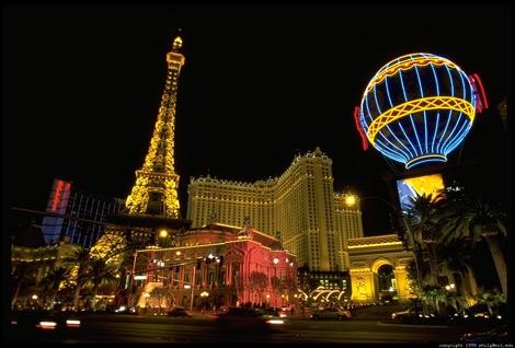 Thiên đường mua sắm du lịch bậc nhất nước Pháp của các đại gia Việt. (Ảnh internet)