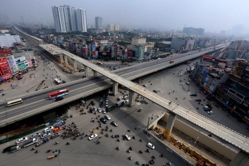 Các công trình giao thông được đầu tư theo hình thức BOT mang lại hiệu quả rõ rệt cho xã hội, giảm gánh nặng ngân sách. (Ảnh: internet).