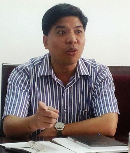Hà Nội: Phó Chủ tịch UBND quận Long Biên ép dân kiện nhau