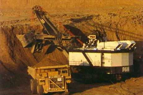 Với diện tích 382 dặm vuông, Cortez được xem là mỏ vàng tiềm năng của công ty Barrick Gold.