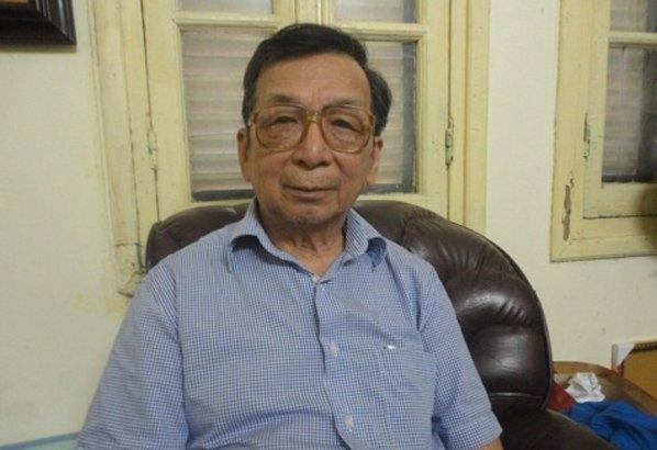 GS Trần Lâm Biền: Ăn mặc hở hang làm cho người làm cùng phân tán tư tưởng