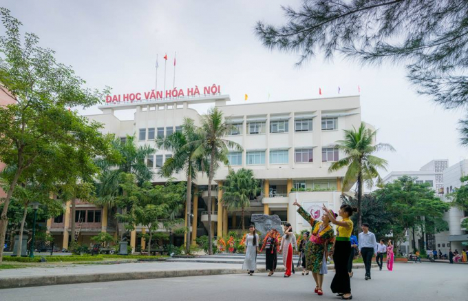 Đại học Văn Hóa Hà Nội: Đẩy mạnh phát triển đào tạo ngành Báo chí