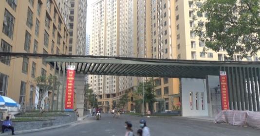 Trung tâm thương mại Dịch vụ văn phòng và Nhà ở cao tầng (Số 87 Lĩnh Nam, quận Hoàng Mai) doCông ty Cổ phần tư vấn đầu tư và thiết kế xây dựng Việt Nam làm chủ đầu tư
