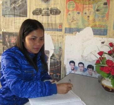 Cô giáo Nông Thị Vinh xúc động kể lại những năm tháng nơi Tà Xùa heo hút