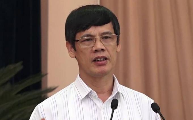 Chủ tịch tỉnh Thanh Hóa khẳng định sẽ cương quyết không cho phép đưa chất thải Formosa về và không được phép thực hiện
