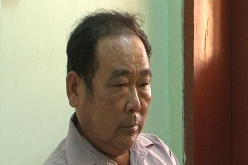 Tính đến thời điểm bị bắt, Nguyễn Thanh Hợi đã lập khống gần 400 hóa đơn GTGT, trị giá hơn 7 tỉ đồng