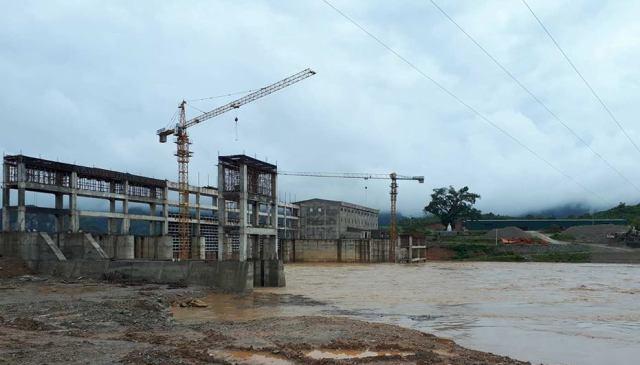 Sau cơn bão số 2, Thanh Hóa có 2 trường hợp lũ cuốn tử vong, nhưng không được đưa vào báo cáo nhanh thiệt hại bão lũ.