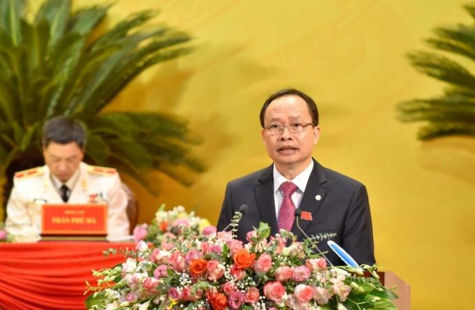 Ông Trịnh Văn Chiến, Bí thư tỉnh ủy Thanh Hóa khóa XVIII nhiệm kỳ 2015-2020 được Bộ Chính trị phân công chỉ đạo Đảng bộ tỉnh Thanh Hóa từ nay đến hết Đại hội Đảng toàn quốc lần thứ XIII.
