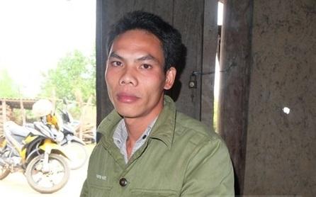 Anh Quảng chia sẻ về nỗi đau khi vợ là người ra tay sát hại mẹ đẻ mình