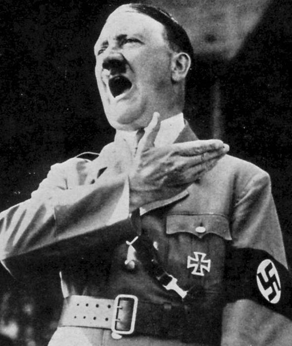 Hitler được cho là có thể đã trú ẩn ở một dinh thự trong rừng tại tỉnh Misiones, miền bắc Argentina (Ảnh: Getty)