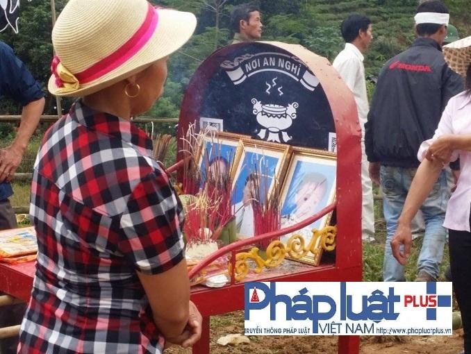 Thảm kịch gia đình ở Yên Bái: Không khởi tố vụ án