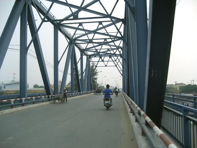 Cầu Rào 1.