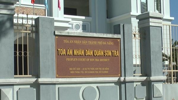 TAND quận Sơn Trà đã bác đơn khởi kiện giữa Trường Hải với Thaco-Kia Đà Nẵng sau gần 4 năm thụ lý