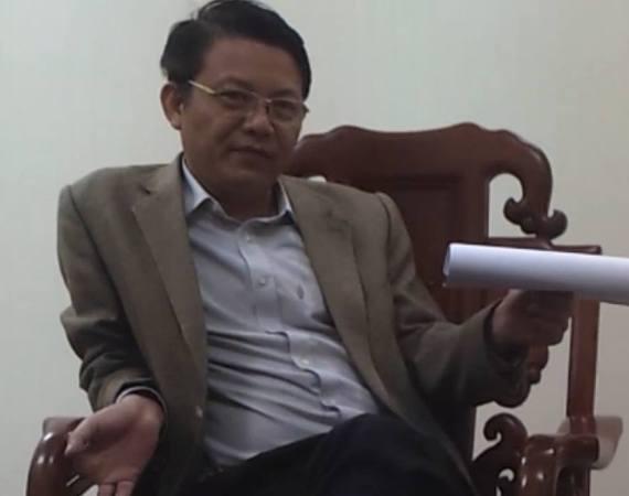 ÔngLê Đại Minh,- Phó Ban QLDA CSEDP: