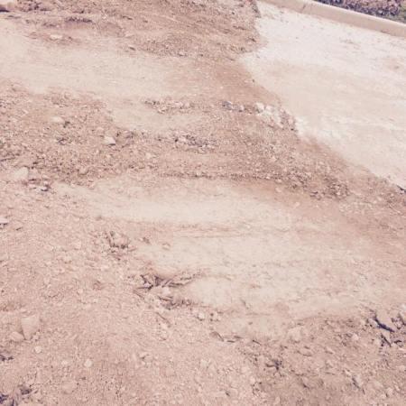 Thanh Hóa:Con đường chục tỷ sử dụng vài năm phải đào lên làm lại