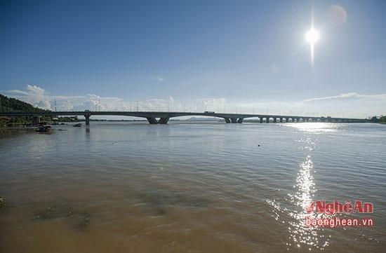 Cầu Bến Thủy 2.