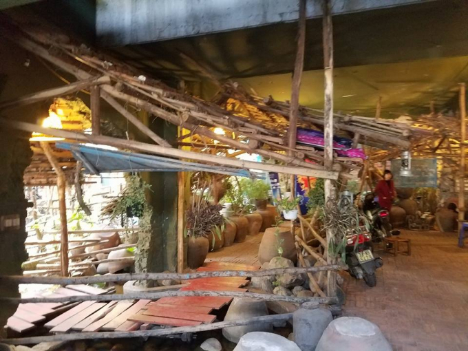 """Khu """"đất vàng"""" nhà hàng Lương Sơn Quán dính sai phạm là của Ngân hàng TMCP Sài Gòn"""