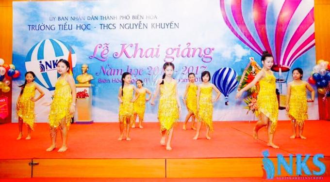 Kỳ lạ ngôi trường ở TP Biên Hòa: Học không vì thành tích mà thành tích là tự xây dựng kỹ năng sống