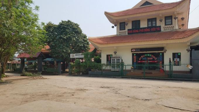 UBND tỉnh Quảng Ninh cần có chính sách bồi thường, hỗ trợ cho doanh nghiệp, tránh gây thiệt hại quá lớn cho nhà đầu tư.