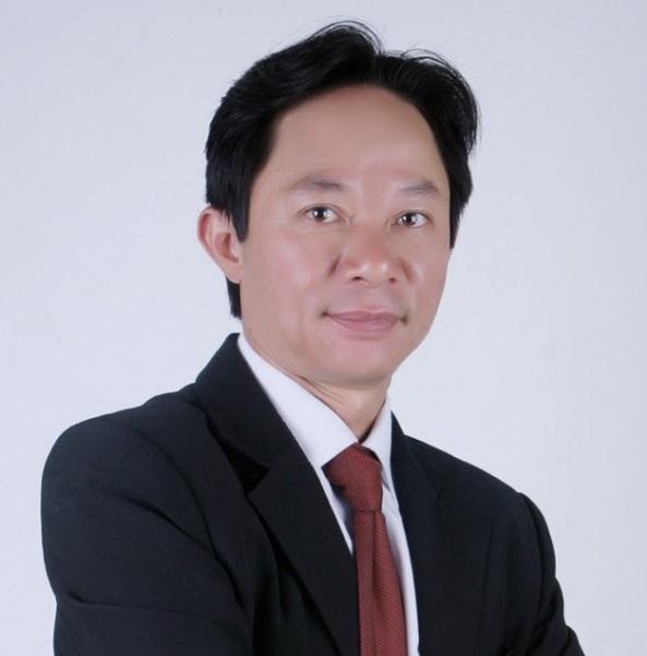 Luật sư Nguyễn Đình Hải - Công ty luật Hải Châu, Đoàn Luật sư tỉnh Đồng Nai.