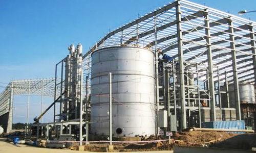 Sẽ ưu tiên phương án chuyển nhượng, thoái vốn ngay đối với Nhà máy ethanol Phú Thọ.