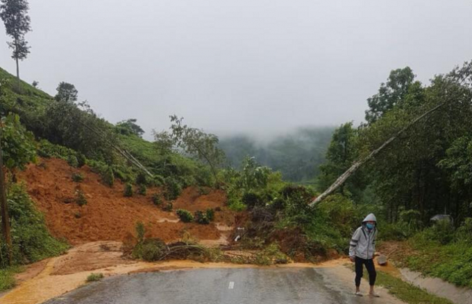 Lũ quét kinh hoàng tại Yên Bái khiến 14 người chết và mất tích