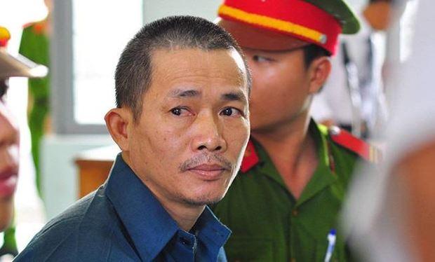 Bị cáo Nguyễn Thọ.