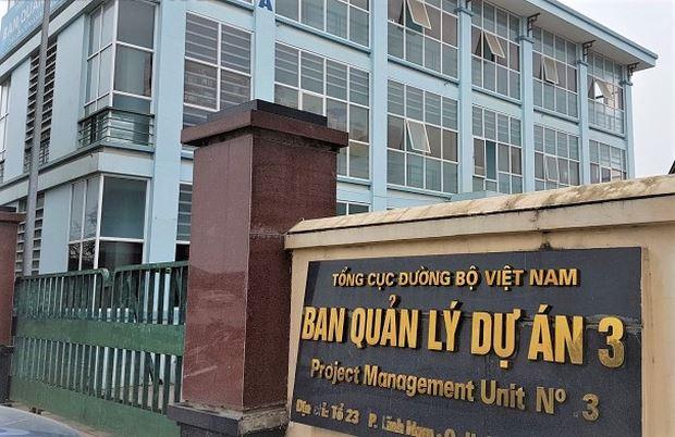 Các PMU thuộc Cục, Tổng cục chỉ quản lý, điều hành các dự án duy tu, bảo trì, không tham gia dự án do Bộ GTVT làm chủ đầu tư.
