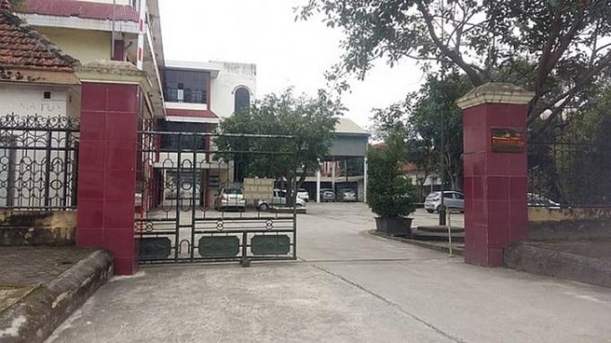 Cục QLTT Nghệ An đã tạm đình chỉ công tác với 4 công chức có biểu hiện vi phạm công tác.