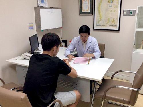 Xuân Trường vượt qua kiểm tra y tế ở Thái Lan, chuẩn bị ra mắt đồng đội ở Buriram United