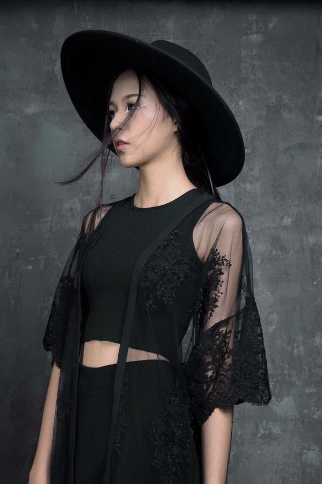 Choáng với style chất lừ của quán quân The Face Việt 2016