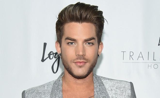 Adam Lambert là một trong những nghệ sĩ nổi tiếng sau cuộc thi American Idol.