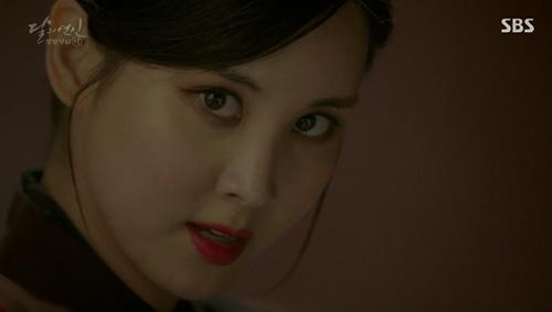 Người tình ánh trăng tập 12: IU từ chối lời cầu hôn từ Lee Jun Ki