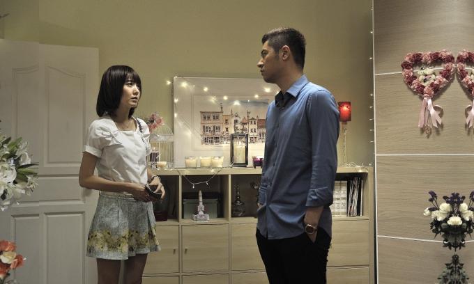 Phim truyện Trung Quốc: Bố mẹ trẻ