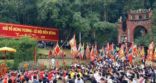Lãnh đạo Bộ Lao động - Thương Binh & Xã hội cho biết, năm nay, cán bộ, công chức, viên chức sẽ không được nghỉ liên tục 4 ngày dịp giỗ tổ Hùng Vương. Ảnh minh họa.