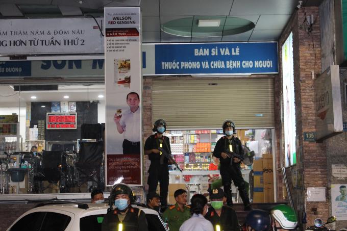 H3 tru so Cty TNHH DP Son Minh