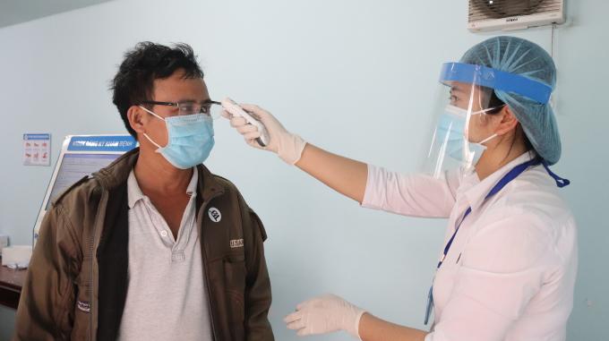 Khai báo y tế, thực hiện nghiêm túc các biện pháp cấp bách phòng chống dịch Covid – 19 trước tình hình mới.