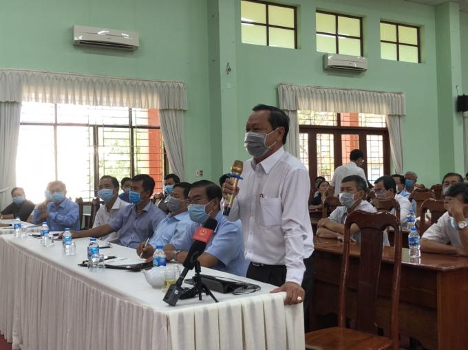 Nguyen Van Vui -