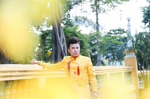 Phạm Hồng Minh - Top 6 Vietnam's got talent 2013.