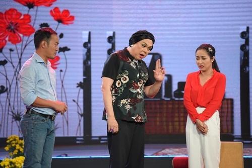 Lộ diện nam danh hài giả gái xấu nhất Việt Nam