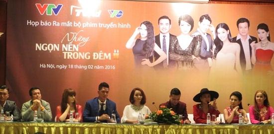 Bình Minh áp lực vì hôn Mai Thu Huyền