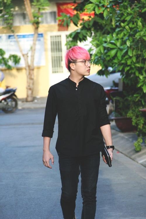 Cô giáo Khánh, người khiến Mr.Đàm