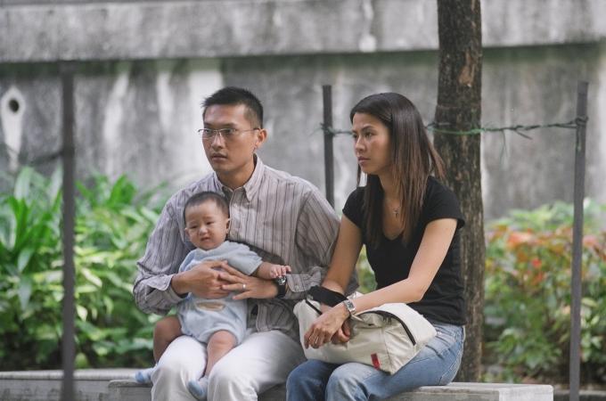 """Những điều ít biết về người phụ nữ """"vượng phu"""" nhất điện ảnh Hồng Kông"""