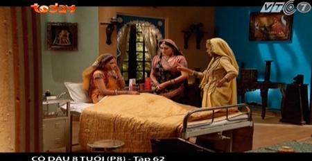 Cô dâu 8 tuổi phần 8 tập 62: Bà Kalyani thay đổi tính nết khiến con cháu bất ngờ