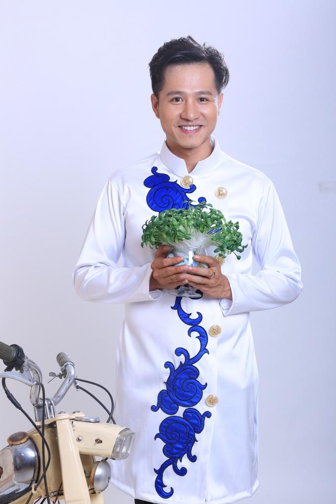 Hoàng Khánh.