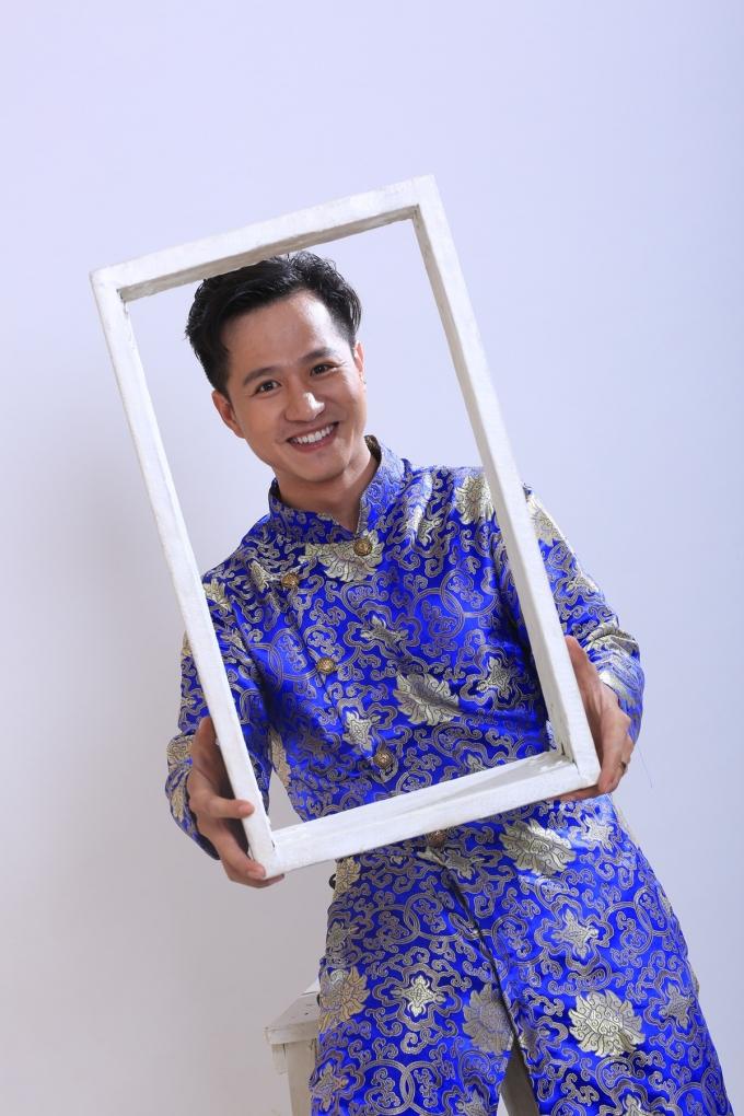 Hoàng Khánh kể về khoảng thời gian từng bị Minh Béo quỵt tiền đạo diễn