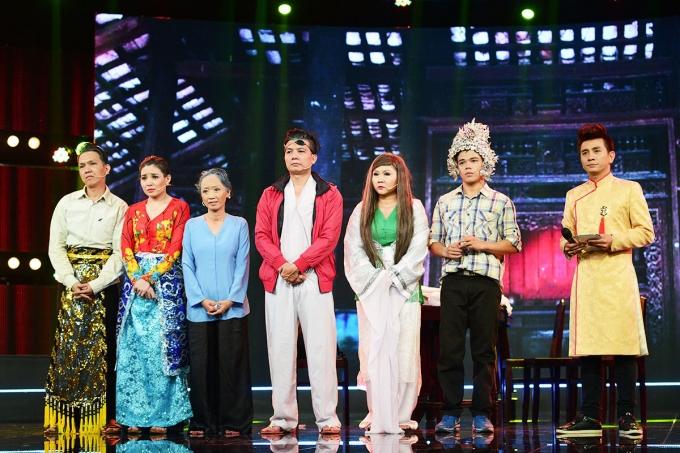 Việt Hương lên tiếng về tin đồn thiên vị nghệ sĩ cải lương hơn diễn viên hài